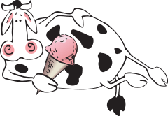 The Comfy Cow