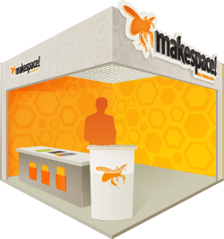 Louisville trade show display design